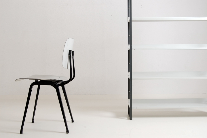 metal-tomado-book-case-room-divider-black-white-grey-fifties-dutch-design-7