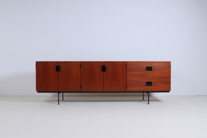 Pastoe du 03 braakman japanese series sideboard commode buffetkast dressoir v - Commode buffet design ...
